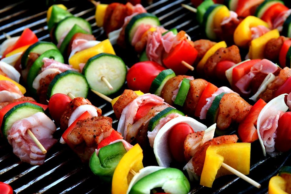 Migliori barbecue a carbone senza fumo