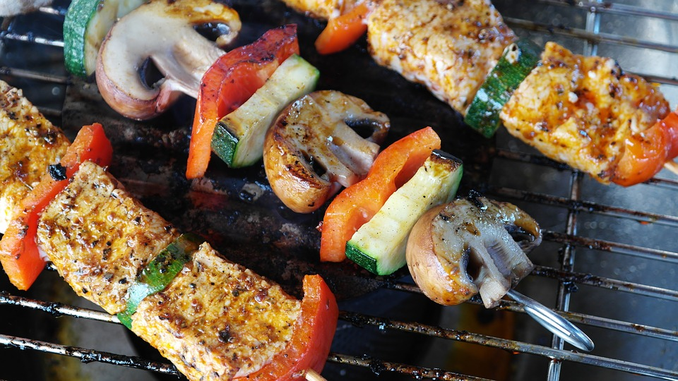 Migliori barbecue a gas