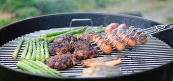 Migliori barbecue a gas a metano