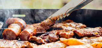 Migliori barbecue a gas gpl