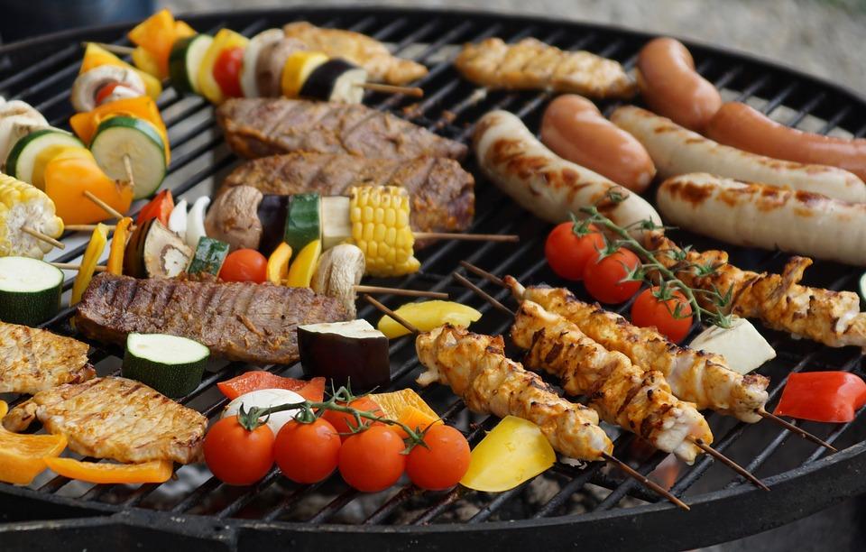 Migliori barbecue a gas da incasso