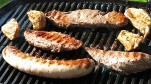 Migliori barbecue elettrici