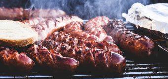 Migliori barbecue da balcone senza fumo