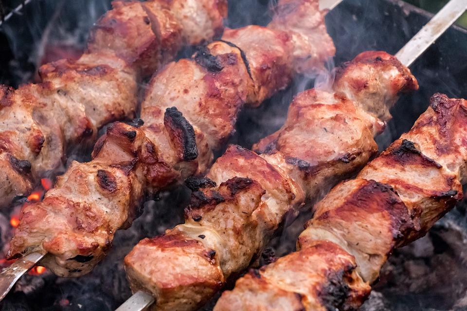 Migliori barbecue elettrici con coperchio