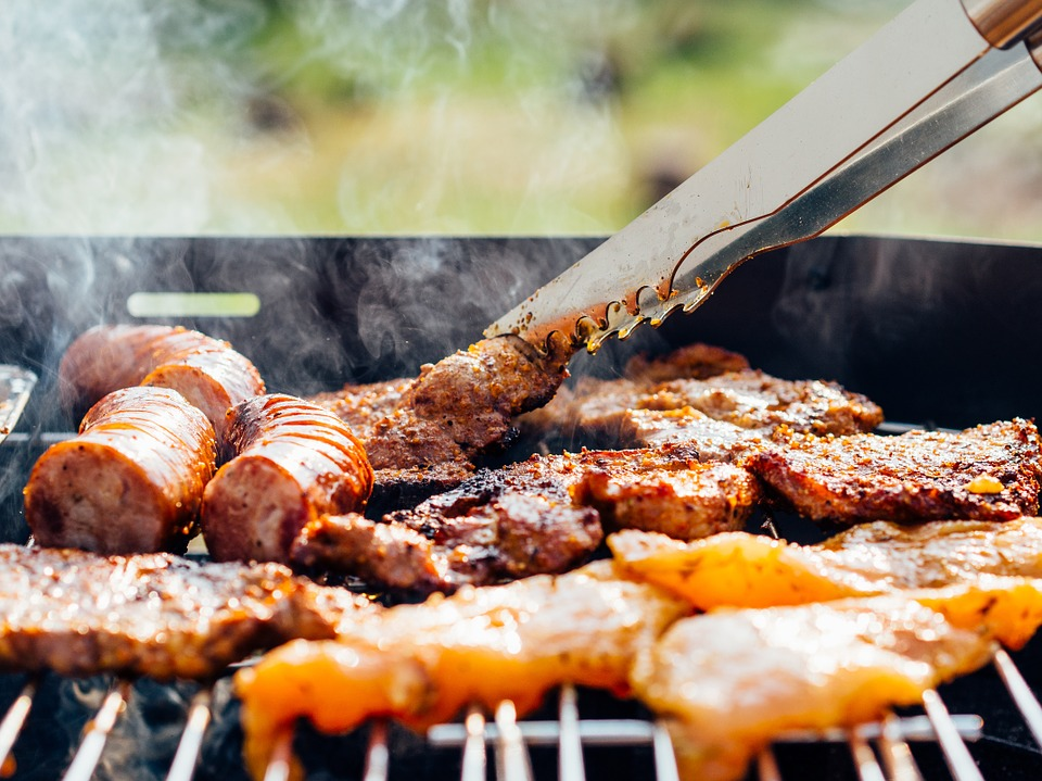 Migliori barbecue elettrici De Longhi