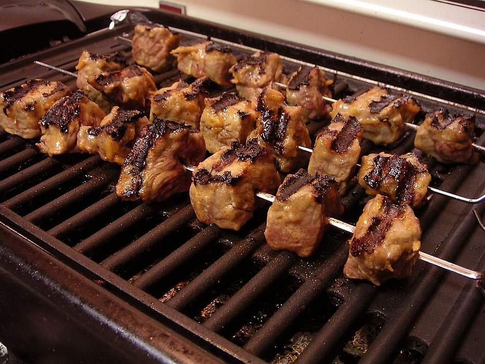 Migliori barbecue elettrici economici