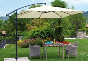 Migliori ombrelloni da giardino