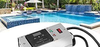 Migliori termostati per piscina