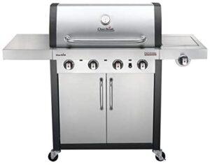 Migliori barbecue a gas professionali