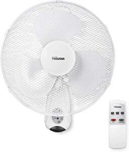 Ventilatore da Parete con Telecomando