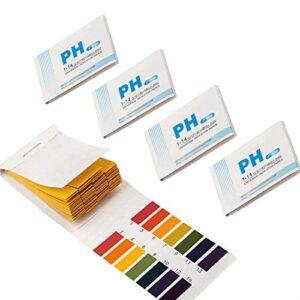 cartine tornasole pH