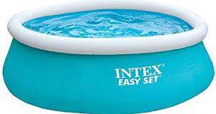 Migliori piscine Intex bambini