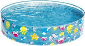 piscinetta rigida