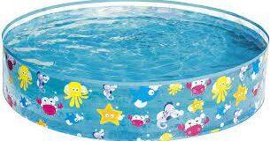 Miglior piscinetta rigida