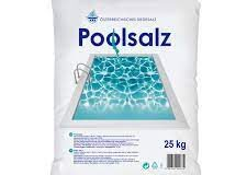 Miglior sale per piscina